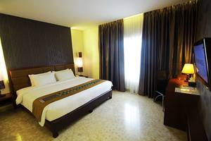 Zia Boutique Hotel Batam - Great Sincerity Room