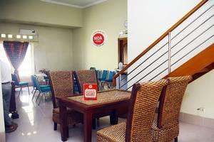 NIDA Rooms Sleman Monumen Monjali - Interior