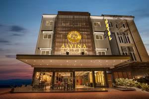 Alvina Hotel