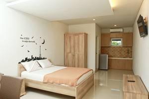 RedDoorz @Gunung Soputan Bali - Kamar tamu