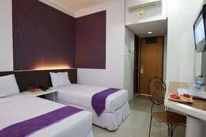 Hotel Grand Kalimas Surabaya - Standard