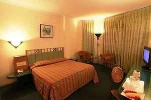 Hotel Grand Kalimas Surabaya - Deluxe