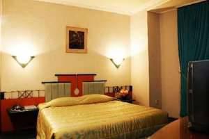 Hotel Grand Kalimas Surabaya - Suite