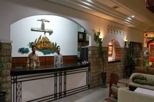 Hotel Grand Kalimas Surabaya - Resepsionis