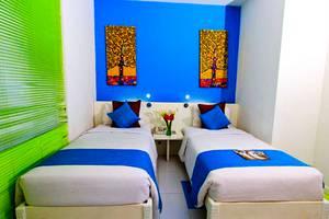 Home @36 Condotel Bali -  Kamar Standard