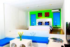 Home @36 Condotel Bali -  Superior