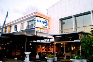 Home @36 Condotel Bali