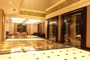 The Grantage Hotel & Sky Lounge Tangerang - Lobi