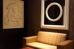 The Grantage Hotel & Sky Lounge Tangerang - VIP room spa