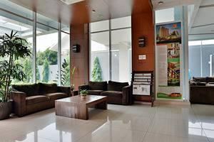 ZEN Premium Soepomo 100 Jakarta - Lobi