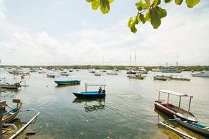 SooBali By The Sea Bali -
