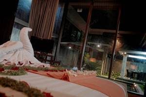 Umae Villa Bali - Kamar tamu