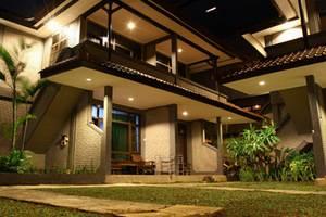Amazing Kuta Hotel Bali - Tampilan Luar