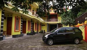 Hotel Kartika Bandungan