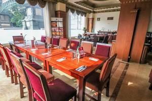 NIDA Rooms Semampir Tanjung Perak - Restoran