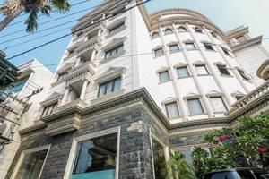 NIDA Rooms Semampir Tanjung Perak - Penampilan