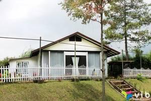 Villa Lavender Istana Bunga - Lembang Bandung