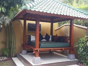Emerald Villa B-18 Bali - Rooms