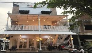 Hadrah Hotel