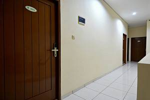 ZEN Rooms Green Apple Tanah Abang - Koridor