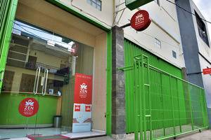 ZEN Rooms Green Apple Tanah Abang - Outside