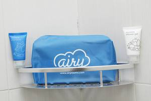 Airy Medan Kota MT Haryono Surabaya 2 - Amenities