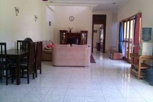 Villa Gracio Bandung - Living Room