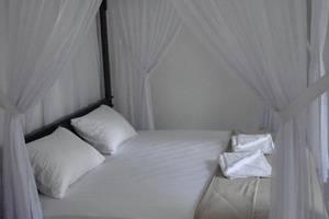 Nitya Home Stay Bali - Kamar tamu