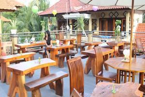 Nitya Home Stay Bali - Restoran