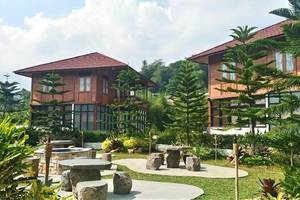 JSI Resort Bogor - Eksterior