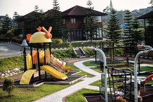 JSI Resort Bogor - 20