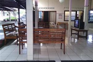 Hotel Legen 2 Baturaden - (08/Aug/2014)