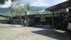 Hotel Legen 2 Baturaden - Exterior