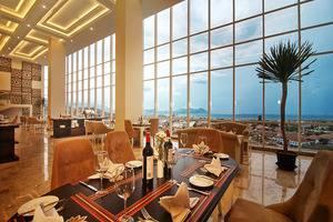 Swiss-Belhotel Lampung - Sky Dinning & Lounge