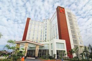 Swiss-Belhotel Lampung - Main Building