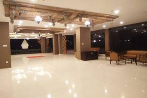 Java Village Resort Yogyakarta - Interior