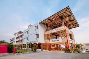 Java Village Resort Yogyakarta - Bangunan Utama
