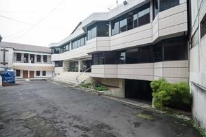 RedDoorz near Stasiun Kota Sukabumi