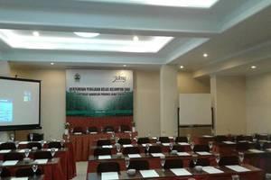 The Amrani Syariah Hotel Solo - Ruang Rapat