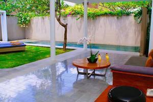 Uma Sapna Bali - Kolam Renang