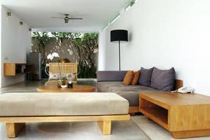 Uma Sapna Bali - Ruang Tamu