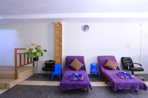 RedDoorz @Hangtuah Renon Bali - Interior