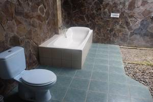 Anugerah Villas Bali - Kamar mandi