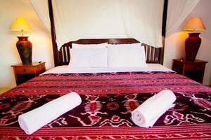 Martan Resort  Bali - Kamar tamu
