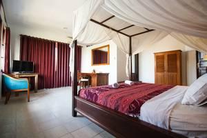 Martan Resort  Bali - Kamar