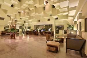 Bali Nusa Dua Hotel Bali - Lobby Hotel