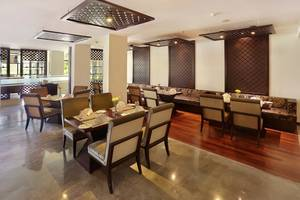 Bali Nusa Dua Hotel Bali - Kunyit Restaurant