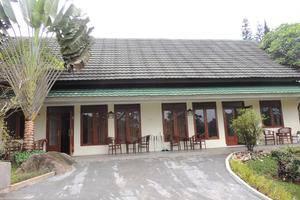 Villa Tjokro