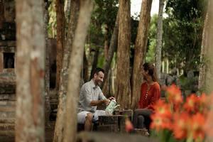 Plataran Borobudur Magelang - Sony Gallery