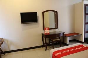 NIDA Rooms Gatot Subroto Bandung - Kamar tamu